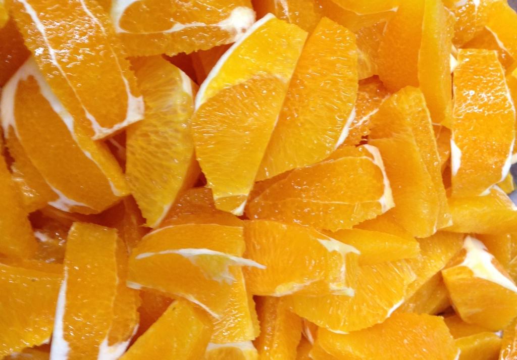 愛媛県産 ネーブルオレンジ