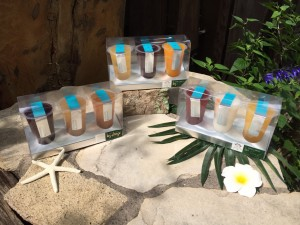 旬菓の雫/3個入り 3種