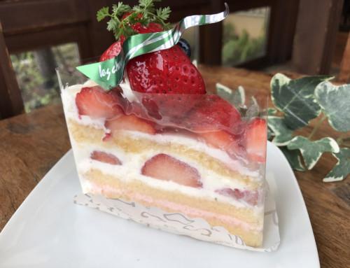 4月 スペシャルショートケーキの日