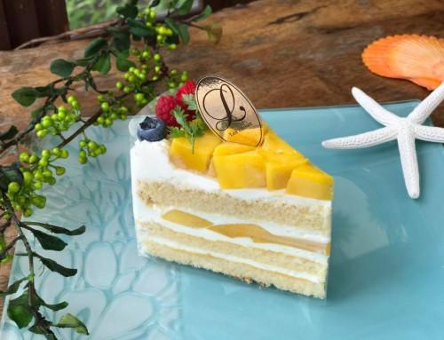6月22日 スペシャルショートケーキの日