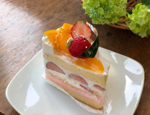 4月の スペシャルショートケーキの日は!