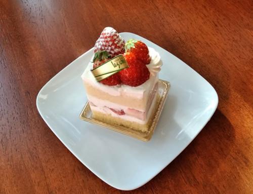 【お知らせ】毎月22日はショートケーキの日