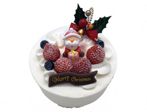 2020′ Xmas ショートケーキ
