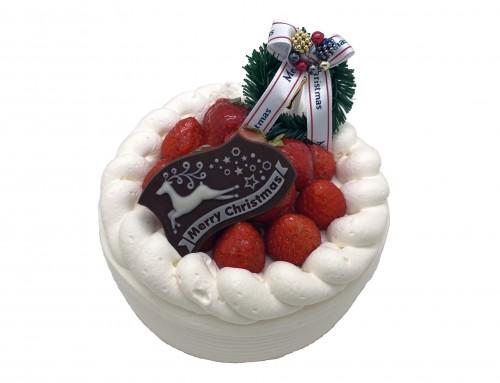 2020′ Xmas スペシャル・ショートケーキ