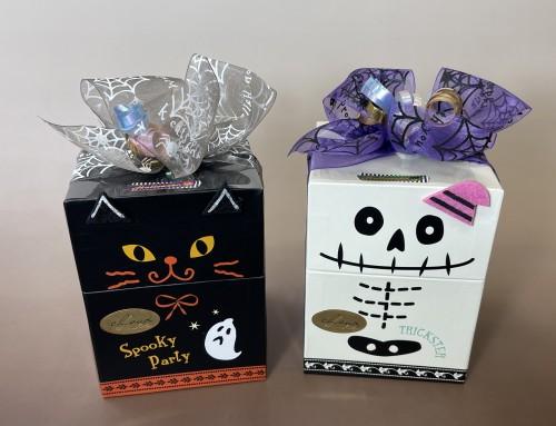 ◇スカルBOX  焼菓子5個入り